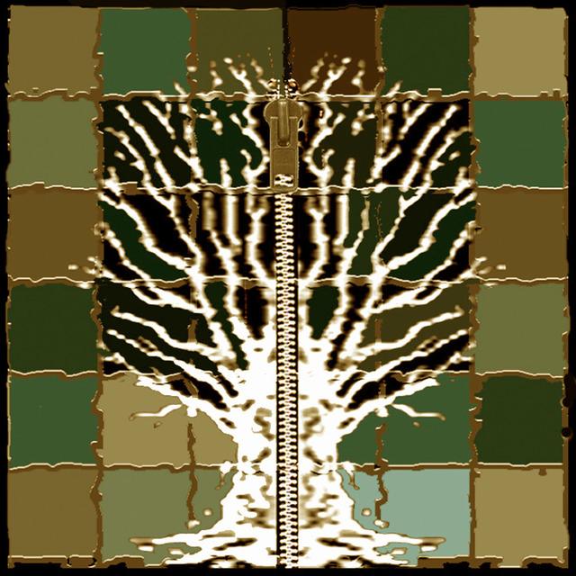 , 'Mondrian Tree 15,' 2013, ArtexArte