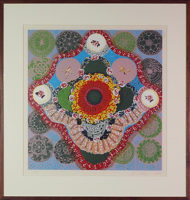 , 'Untitled,' 1994, LAART