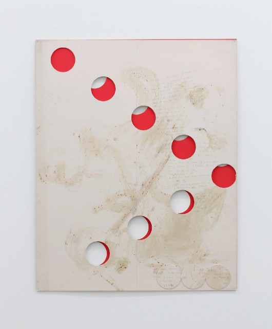 , 'Untitled,' 1990, Kukje Gallery
