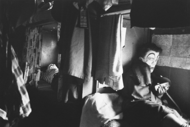 , 'Jimmy Armstrong, 'The Dwarf'. Palisades, New Jersey, USA,' ca. 1958, Elizabeth Houston Gallery