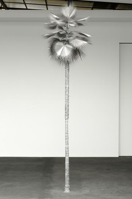 , 'Neusilber (New Silver),' 2010, KÖNIG GALERIE