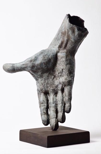 """James Mathison, 'Icaro """"Mano III""""', 1999, Ascaso Gallery"""