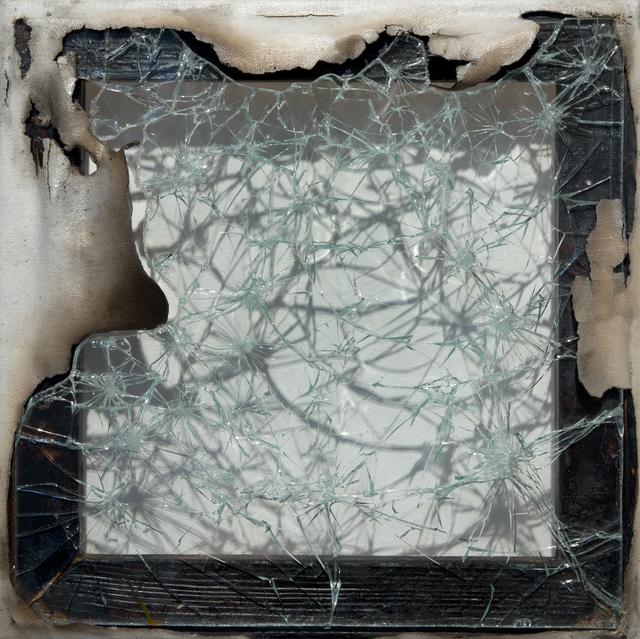 """, '""""Burned & Broken #9"""",' , Novado Gallery"""