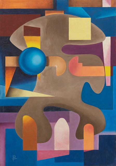 Pedro Alvarez, 'Untitled', ca. 1952, Phillips