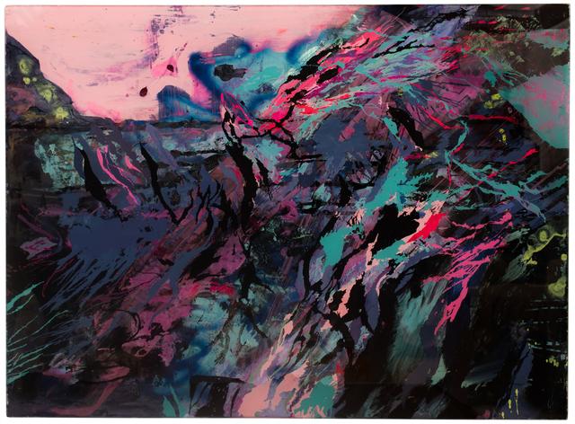 Carla Escoffery, 'Paralyze Paradise', 2019, Galería Arteconsult