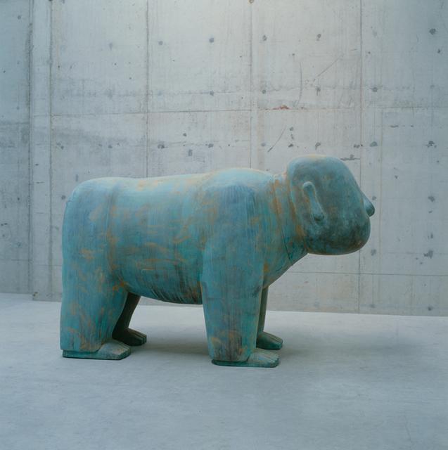 Zhu Wei 朱伟, '中国中国 2; China, China No. 2 ', 2008, Linda Gallery