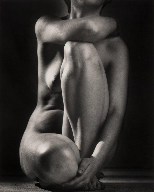 Ruth Bernhard, 'Classic Torso', 1952, Heritage Auctions