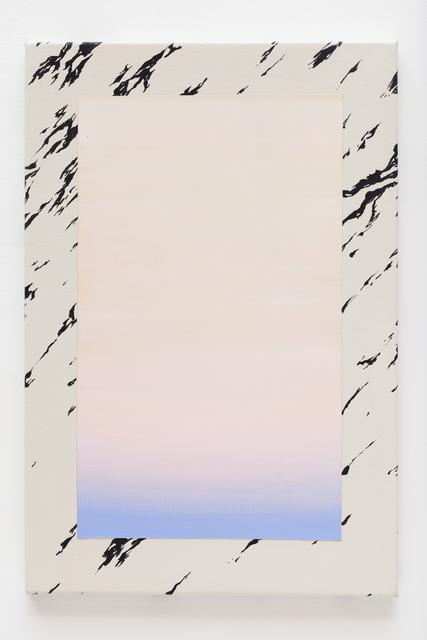 , 'Porta Retrato (Picture frame),' 2017, Zipper Galeria