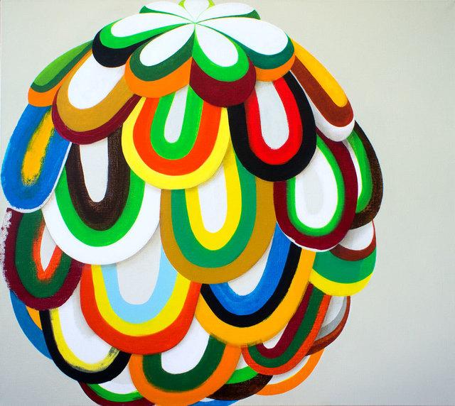 , 'Cone,' 2017, Galleria Heino