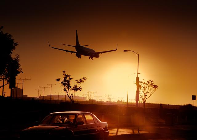 David Drebin, 'Airport Lovers ', 2010, Isabella Garrucho Fine Art