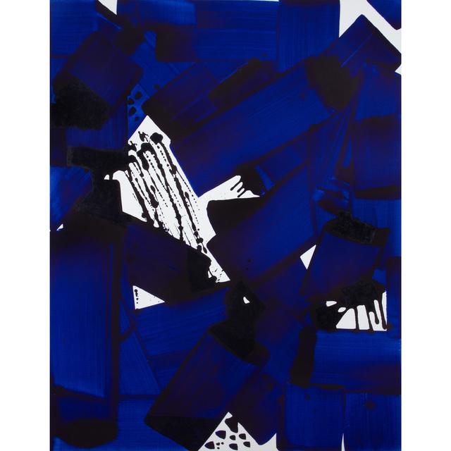 , 'Spiritual harmony Ⅱ-3,' 2015, Gallery Pakyoung