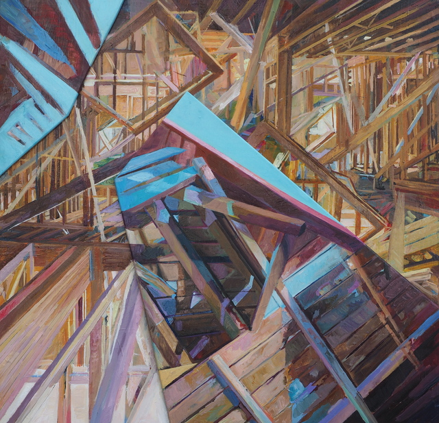 , 'Untitled,' 2018, Venvi Art Gallery