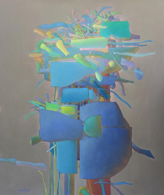 , 'La Llorona (The Crying Woman),' , Callan Contemporary