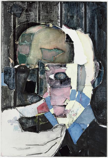 , 'Untitled (17),' 2014, Mai 36 Galerie