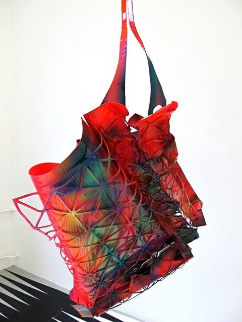 , 'Untitled,' 2014, Galerie Sabine Knust