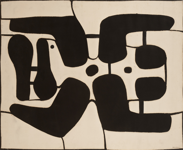 , 'X-L-30-69,' 1969, Hollis Taggart Galleries