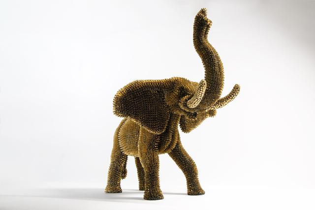 , 'Elephant,' , Rademakers Gallery