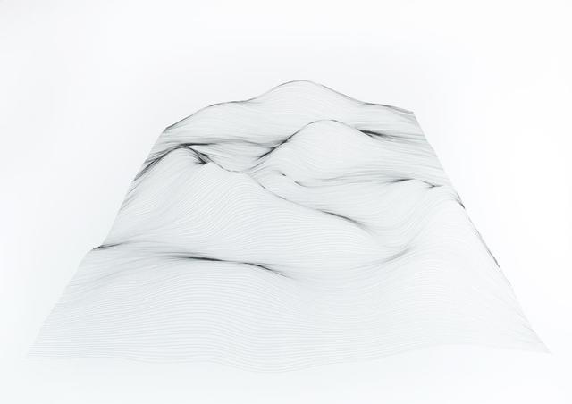 , 'P16,' 2008, Artemisa Gallery