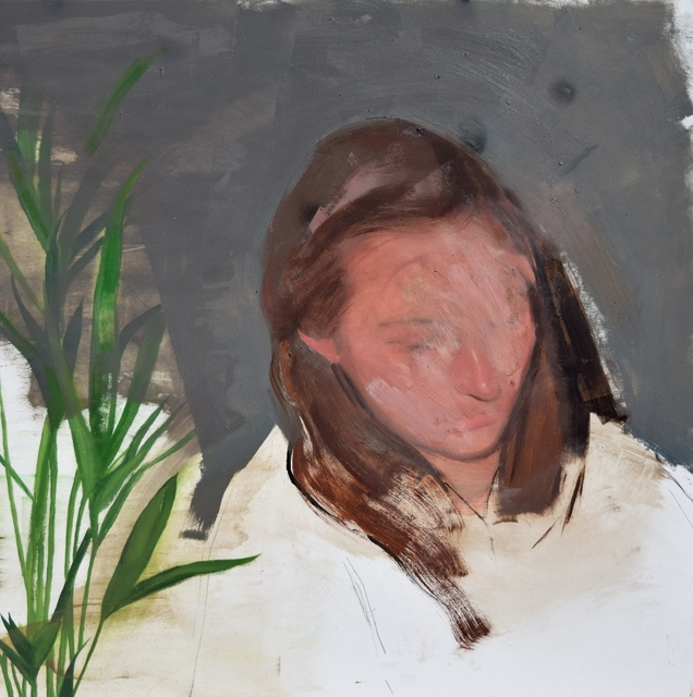 , 'Flux,' 2017, Robert Kananaj Gallery