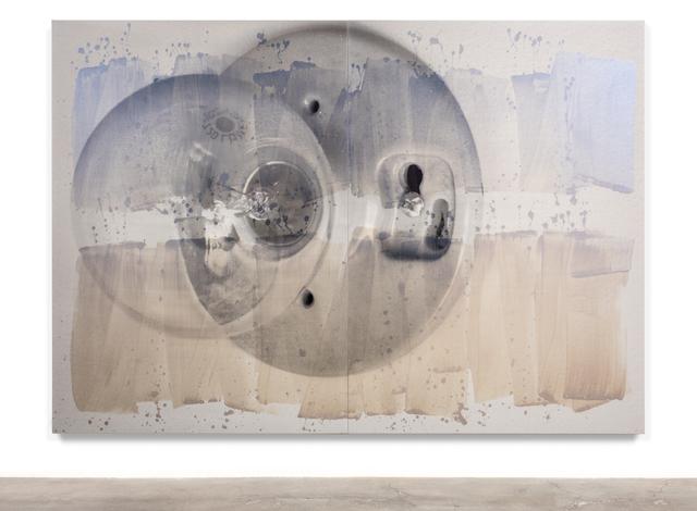 , 'Untitled,' 2015, KÖNIG GALERIE