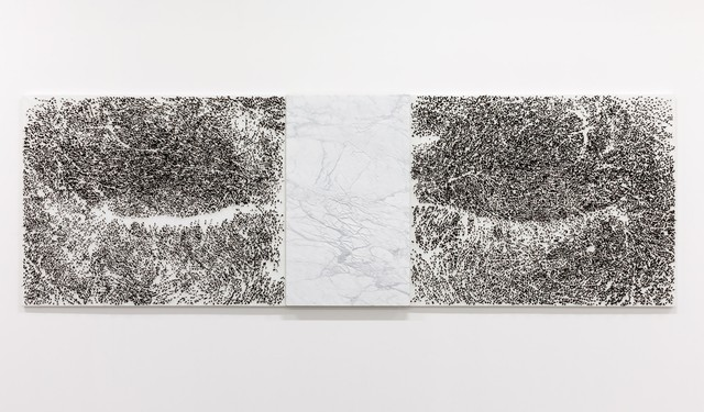 , 'A occhi chiusi,' 2009, Marian Goodman Gallery