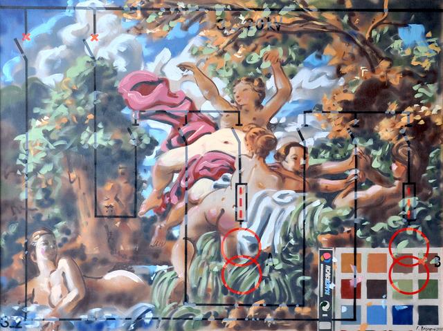 , 'Untitled,' 2000, Mazel Galerie