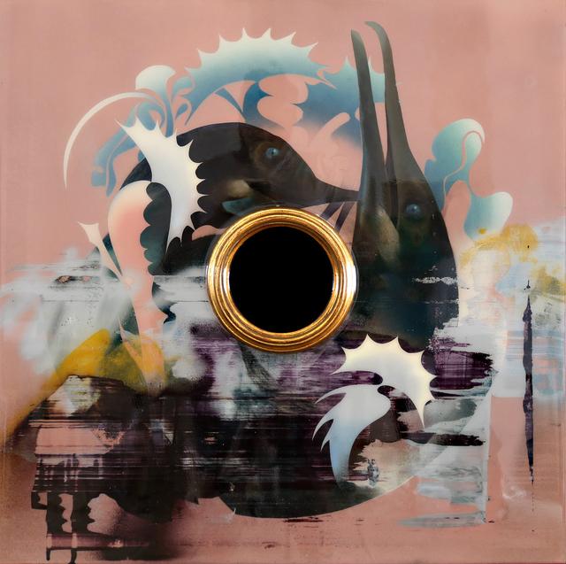 Manu Muñoz, 'Cormorans', 2017, Blanca Soto Arte