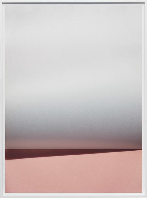 , 'untitled (15.04.2015 /13:38),' 2016, FELDBUSCHWIESNERRUDOLPH