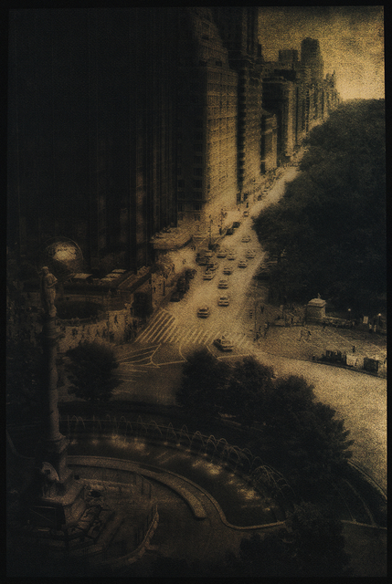 , 'Central Park West,' 2011, Gallery 270