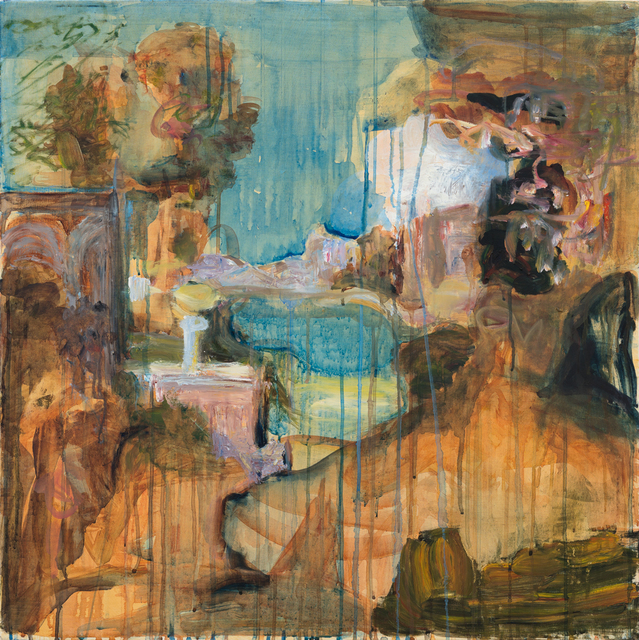 , 'Untitled,' 2015, Rosamund Felsen Gallery