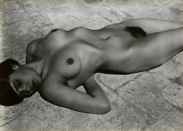 Edward Weston, 'Tina on the Azotea', 1921, Weston Gallery