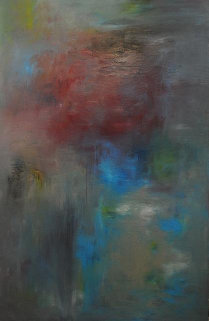 MD Tokon, 'Walk to the Blue Mountain', 2015, Isabella Garrucho Fine Art