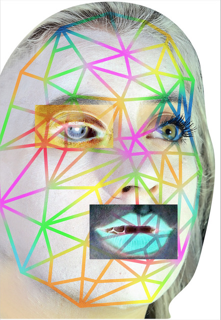 Tony Oursler, 'Fa\p0s', 2016, Magasin III Museum & Foundation for Contemporary Art