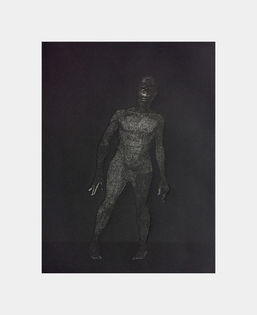 Kerry James Marshall, 'Frankenstein', 2010, Betsy Senior Fine Art
