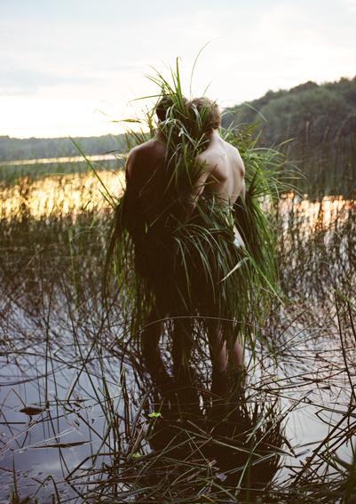 , 'Endings (with Kinga Kielczynska),' 2014, Akinci
