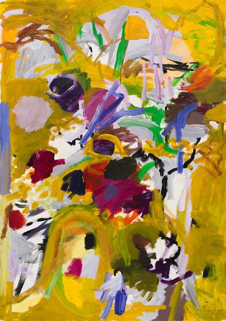 , 'Flowers,' 2001, Hollis Taggart Galleries