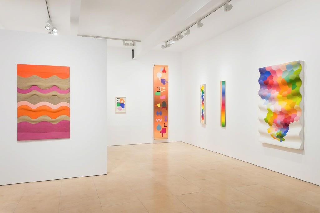 Ilona Keseru Stephen Friedman Gallery Artsy