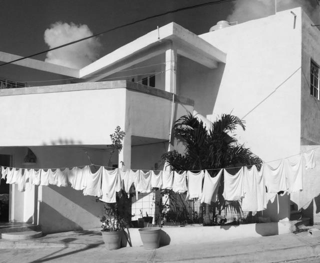 Heidi Jung, 'Mexico #7', 2017, Michael Warren Contemporary