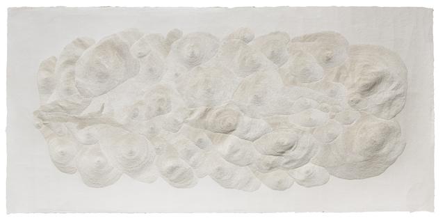 , '599,600 Pinpricks 599,600 孔,' 2017, Chambers Fine Art