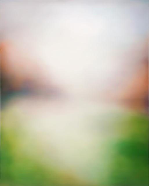 , 'Zion,' 2018, Winston Wächter Fine Art