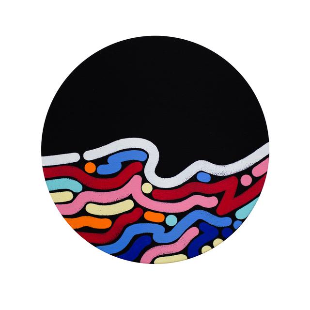 , 'Rhythm 4,' 2019, GR Gallery