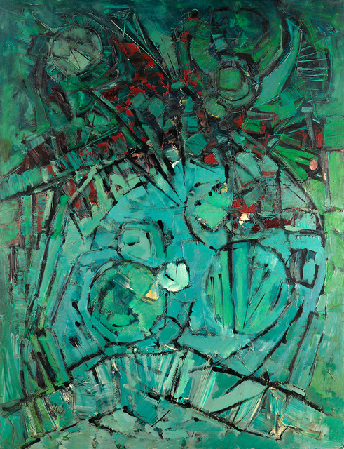 , 'Nucleating,' 1959, Whitford Fine Art
