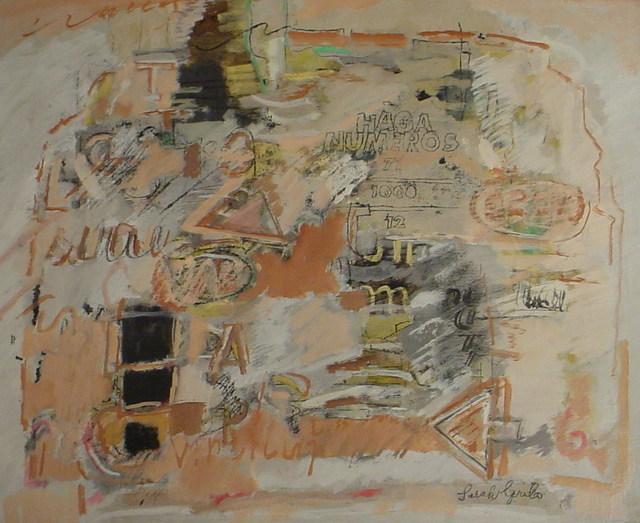 , 'Untitled,' ca. 1980, Jorge Mara - La Ruche