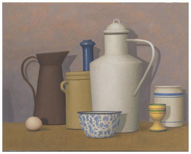 , 'Chorus,' 2015, Betty Cuningham