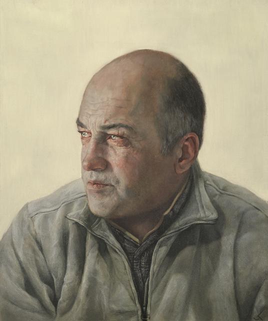 Justinas Krasuckas, 'Father', 2018, IX Gallery