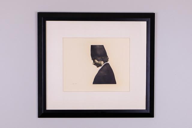 Rafael Coronel, 'Untitled (Portrait of a Boy)', Unknown, Les Arts