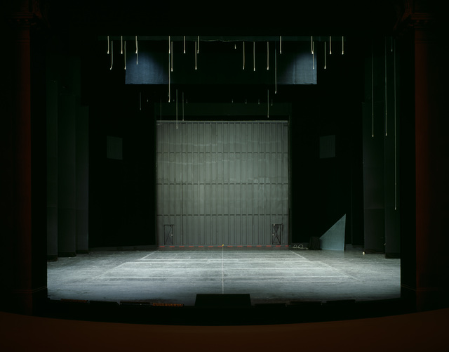 , 'Richard Wagner Festspielhaus Bayreuth, Germany,' 2013, Galerie XII