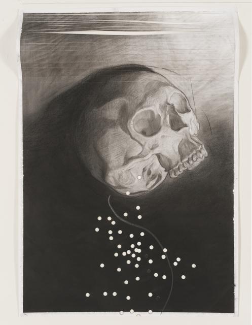 , 'Rausch,' 2018, Kristin Hjellegjerde Gallery