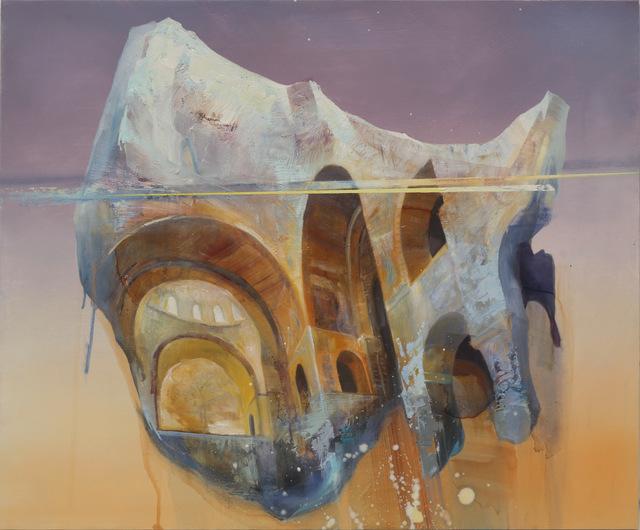 Phil Irish, 'San Marco', 2019, Lonsdale Gallery