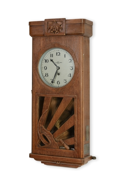 , 'Clock,' 1937, Heritage Gallery